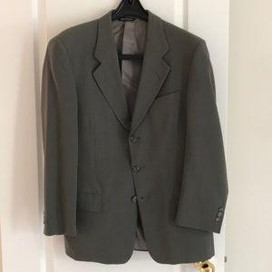 vintage Sedgwick summer suit